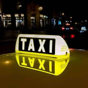 La compagnie d'assurance taxi qu'il vous faut